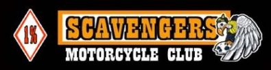 Scavengers Motorcycle club Alicante Spain
