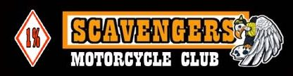 Scavengers Motorcycle Club