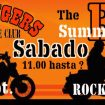 The Big end of summer Party at Scavengers MC