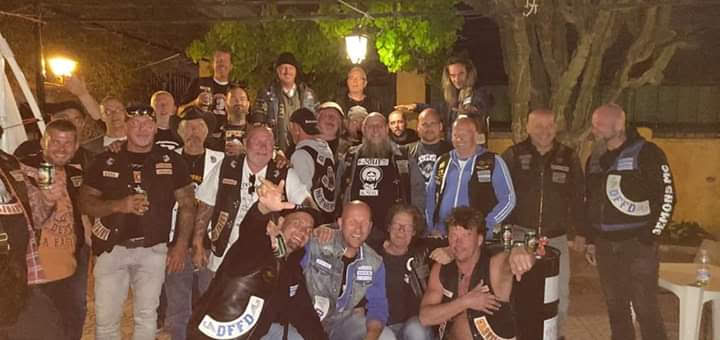 Photos Scavengers MC 2019